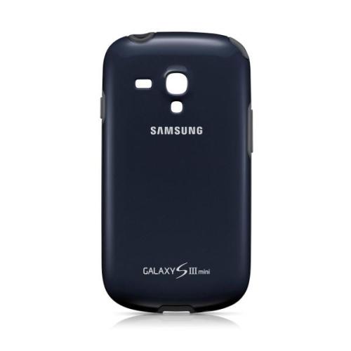 Samsung pro Galaxy S3 mini (EFC-1M7BB) modrý