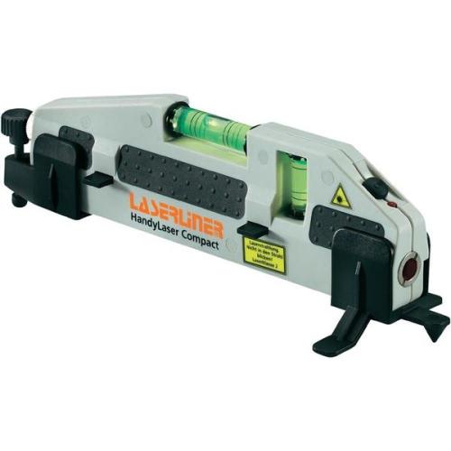 Fotografie Vodováha Handy Laser Compact