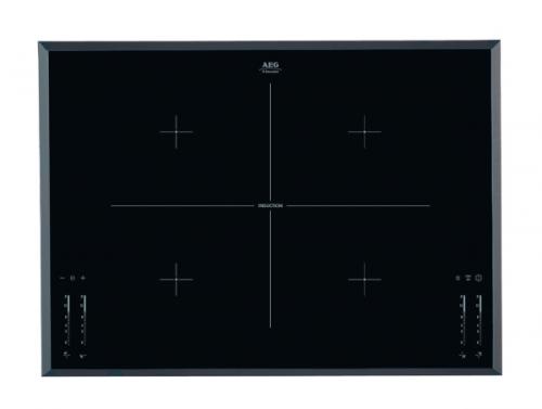 AEG HK764400FB černá/sklo