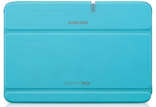 Samsung EFC-1G2NLE pro Galaxy Note 10.1 (N8000/N8010) modré