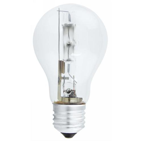EMOS klasik, 105W, E27, teplá bílá