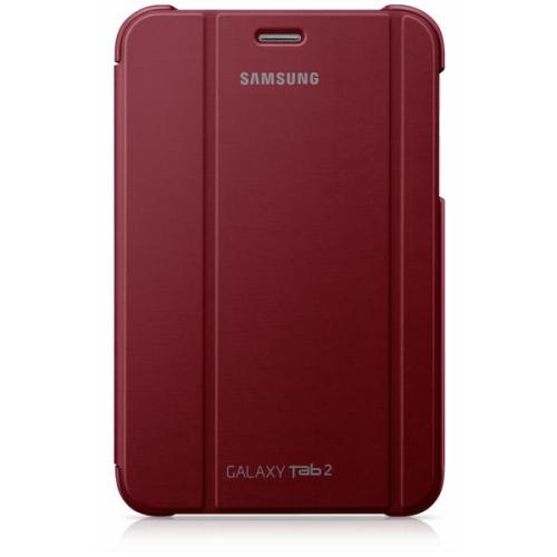 Samsung EFC-1G5SRE pro Galaxy Tab 2 7.0 (P3100/P3110) červené