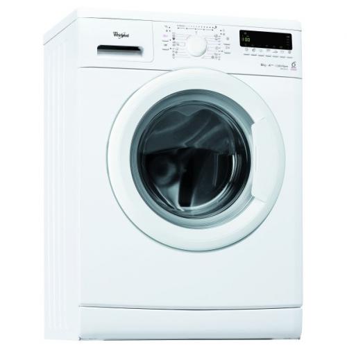 Whirlpool AWS 63213 bílá