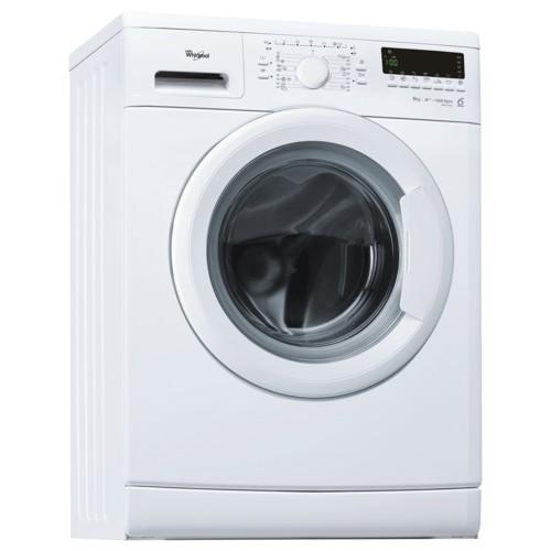Whirlpool AWS 51012 bílá