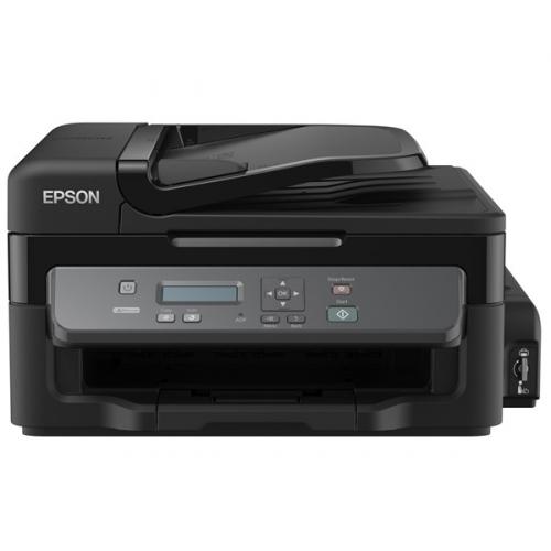 Epson M200, CIS