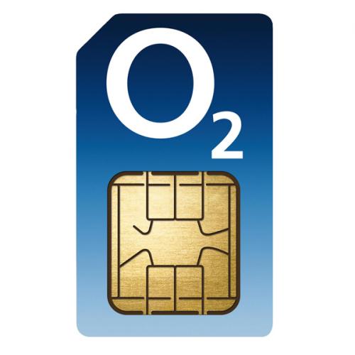 Samsung O2 karta