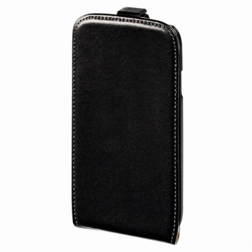 Hama Smart Case pro Samsung Galaxy S III mini černé