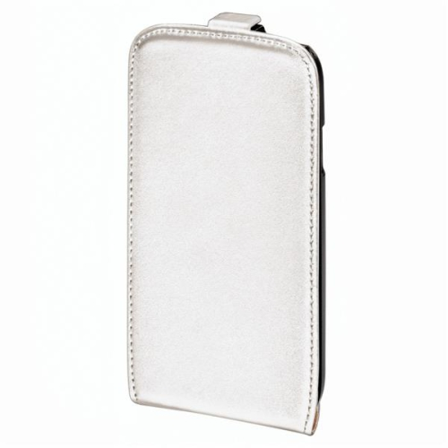 Hama Smart Case pro Samsung Galaxy S III mini bílé
