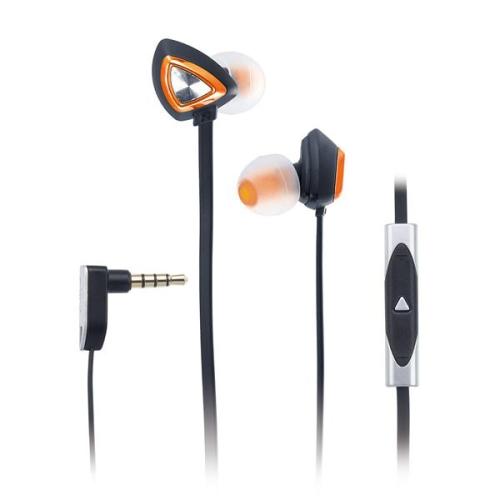 Genius HS-i250 černé/oranžové
