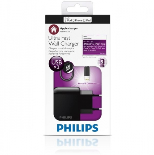 Philips DLP2207V
