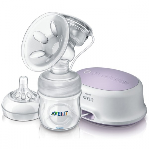 Philips AVENT Natural, elektronická