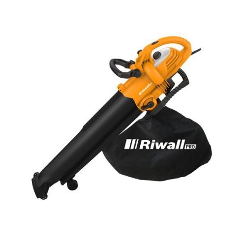 Vysavač listí Riwall REBV 3000 Riwall