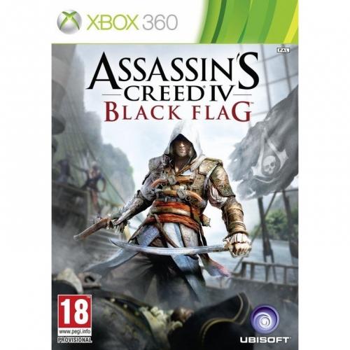 Fotografie Ubisoft Assassins Creed IV Black Flag