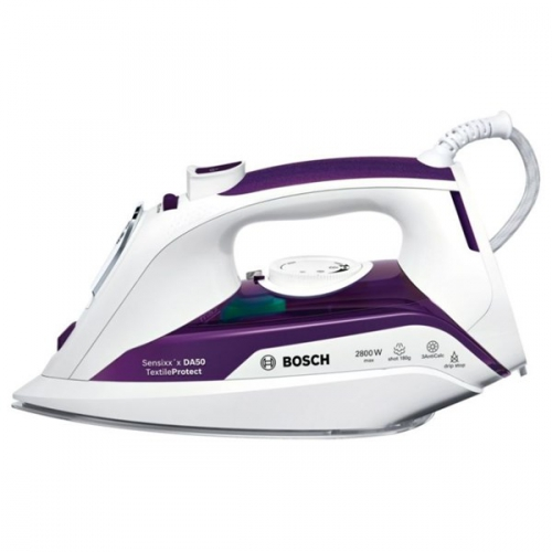 Bosch TDA502801T bílá/fialová