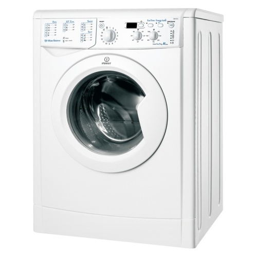 Indesit Giugiaro IWD 71051 C ECO (EU) bílá