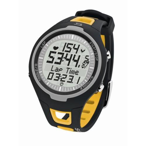 Sigma Sport PC 15.11 C3 černý/žlutý