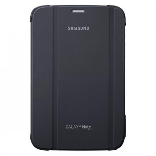 Samsung EF-BN510BS pro Galaxy Note 8.0 šedé
