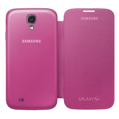Samsung pro Galaxy S4 (EF-FI950BPEG) růžové