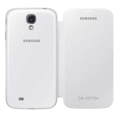 Samsung pro Galaxy S4 (EF-FI950BWEG) bílé