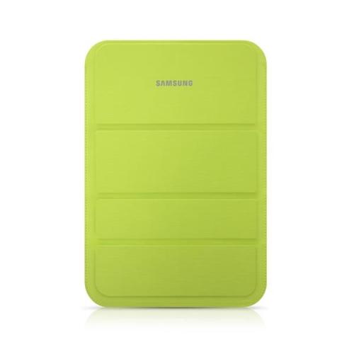 Samsung EF-SN510BG pro Galaxy Note 8.0 zelené