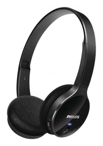 Philips SHB4000 černá