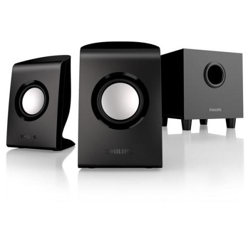 Philips SPA1330 černá