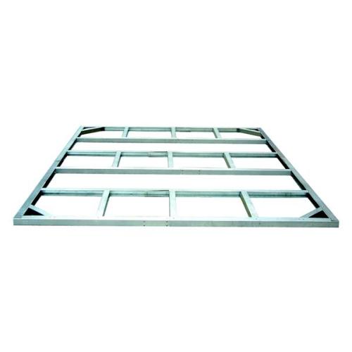 Set (Podlahová konstrukce Duramax pro domek Colossus 7,8 m) + (2x Podlahová konstrukce Duramax pro domek Colossus - prodlužovací díl)