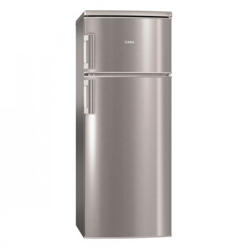 AEG S72300DSX1 stříbrná/nerez