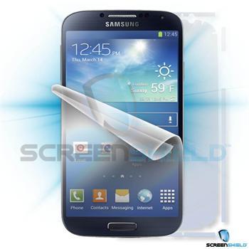 Screenshield na celé tělo pro Samsung Galaxy S4 (i9505)