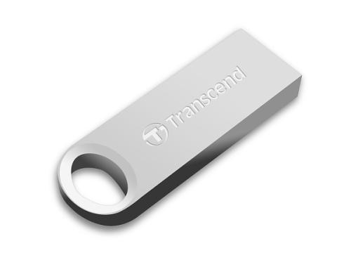 Transcend JetFlash 520S 16GB kovový