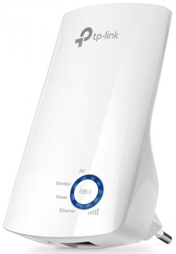 Fotografie TP-Link TL-WA850RE Wireless Range Extender 802.11b/g/n 300Mbps, Wall-Plug