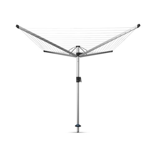 Brabantia SmartLift 60m, vak na kolíčky, kovový stojan, kryt
