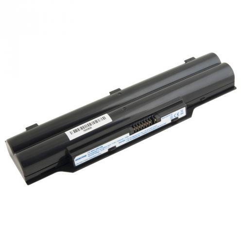 Avacom pro Fujitsu Siemens LifeBook AH530/AH531 Li-Ion 10,8V 5200mAh