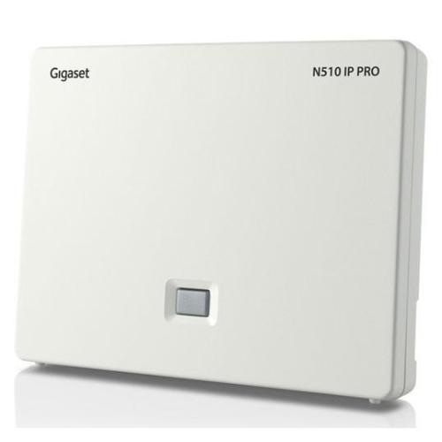 Siemens Gigaset N510 IP PRO bílý