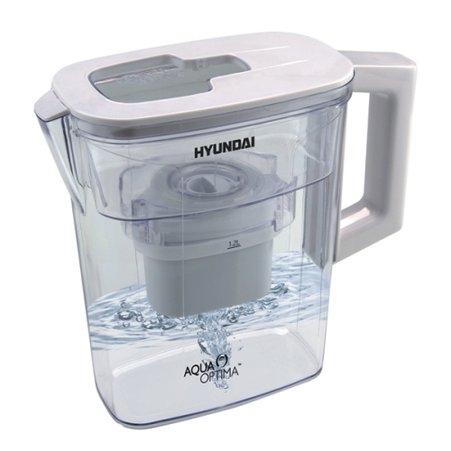 Hyundai Aqua Optima COMPACT bílá