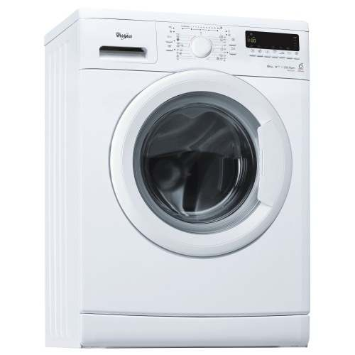 Whirlpool AWSX 63213 bílá
