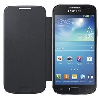 Samsung pro Galaxy S4 mini (EF-FI919BB) černé
