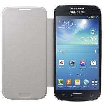 Samsung pro Galaxy S4 mini (EF-FI919BW) bílé