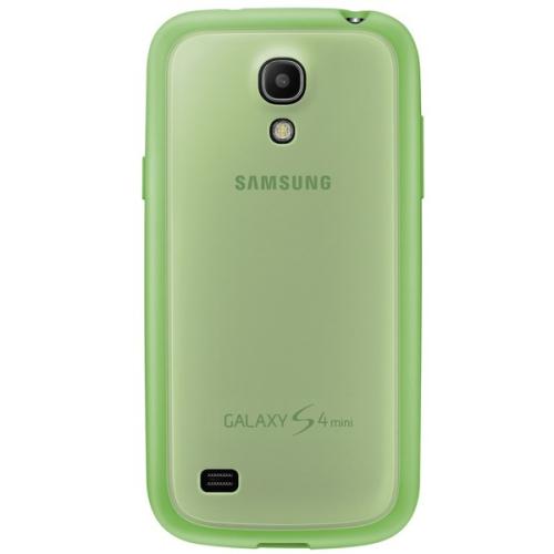 Samsung pro Galaxy S4 mini (EF-PI919BC) zelený
