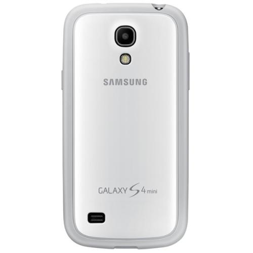 Samsung pro Galaxy S4 mini (EF-PI919BW) bílý