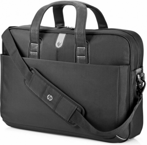 HP Professional Slim Top Load 17,3'' černá