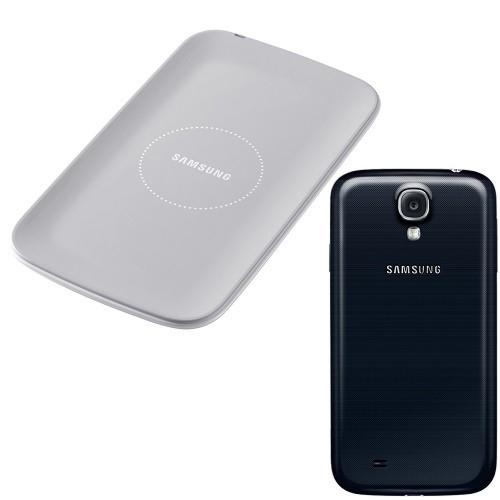 Samsung Galaxy pro Galaxy S4 + kryt (EP-WI950EB) černý