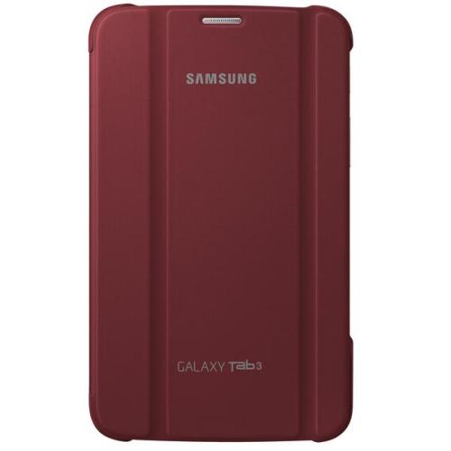 """Samsung EF-BT210BR pro Galaxy Tab 3 7"""" červené"""