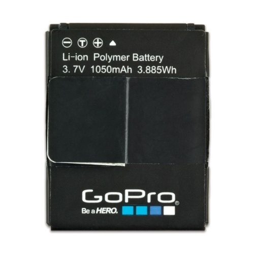 GoPro HD HERO3 černá