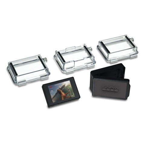 GoPro LCD Touch BacPac 2 černé