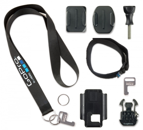 Fotografie GoPro Wi-Fi Remote Accessory Kit