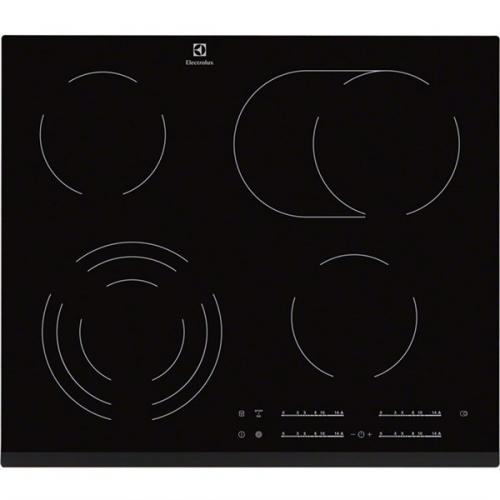 Electrolux EHF6547FXK černá