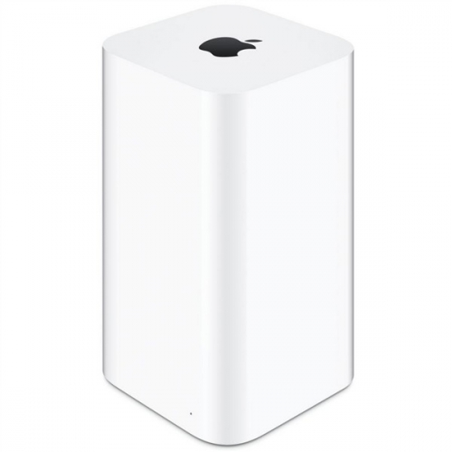 Apple Airport Time Capsule 802.11AC 3TB bílé