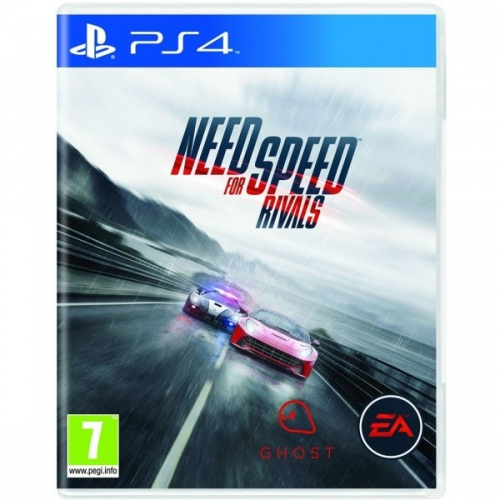 EA PlayStation 4 Need for Speed Rivals