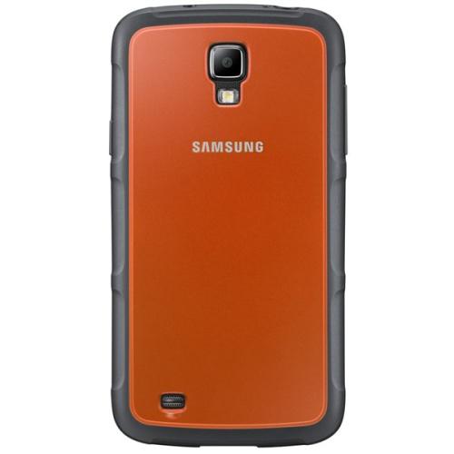 Samsung pro Galaxy S4 Active (EF-PI929BO) oranžový